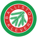 Logo - BALLISTOL - KLEVER