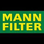 Logo - MANN FILTER